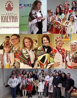 Claves Culturales y Tradiciones Ucranianas en Castellón