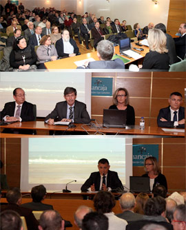 Reunión del Plan de Participación Pública sobre el Estudio de Paisaje