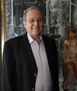 Conversación de actor, con Emilio Gutiérrez Caba