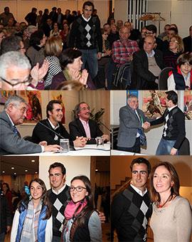 Tertulias Taurinas en el hotel NH Mindoro de Castellón
