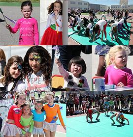 Éxito en el Día de la Familia de Laude British School of Vila-real