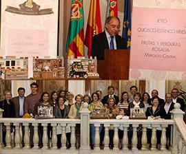 Gala del Comercio Veterano de Castellón
