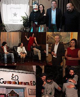La Ravalera, I Fira de Teatre Breu de Castelló