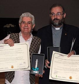 Cáritas Diocesana  Segorbe-Castellón y Guillermo Montesinos