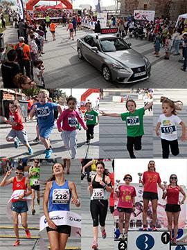 Circuito 5K Cada vez + mujeres Diputación en Benicàssim