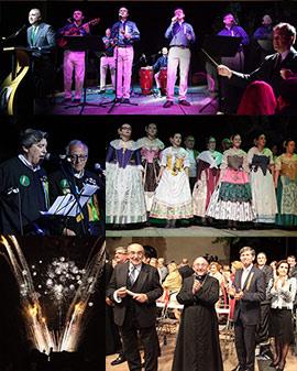 XLVI Serenata a la Mare de Déu en Castellón