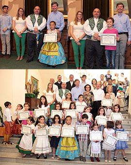Premios VII Concurso Infantil de Dibujo al Aire Libre