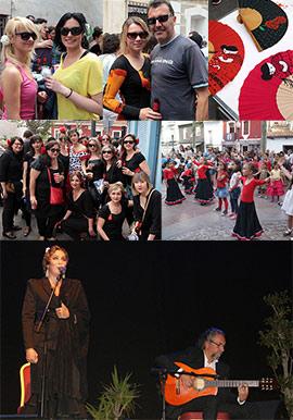 Benicàssim Flamenco Fusion Gastro Festival