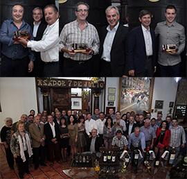 Premios Mesón de la Tapa y la Cerveza Enrique Querol