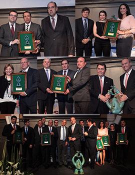 Premios Empresa del Año de Mediterráneo