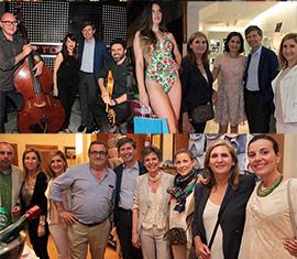 Moda, música y más, en la Fashion Night Castellón