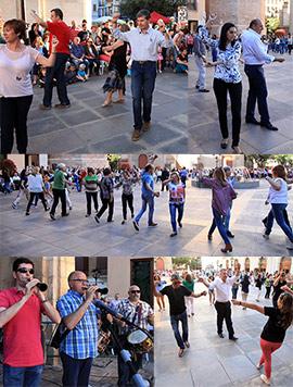 Danza tradicional de Castellón