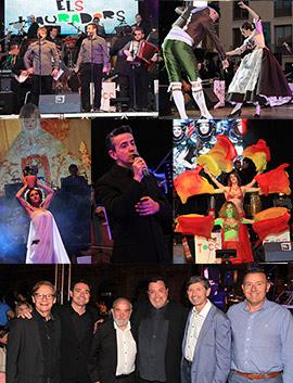 Gran éxito del concierto TOCS, Tradicional Orquestra de Castelló