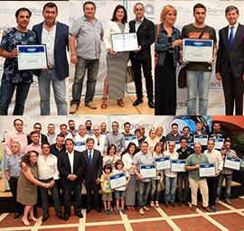 Gala de Premios Sabores Castellón