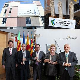 Premios Fadrí de la Asociación Cardona Vives de Castellón