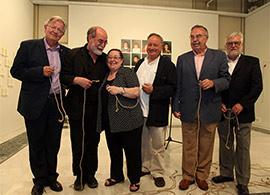"""Catálogo """"PRESENT CONTINU: 40 anys de la Galeria Cànem a Castelló"""""""