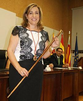 La popular Susana Marqués continúa al frente de la alcaldía de Benicàssim