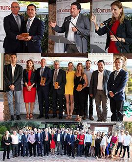 BP, Amics del Bàsquet Castelló y el proyecto Llimona, premios de comunicación Rafael López Lita