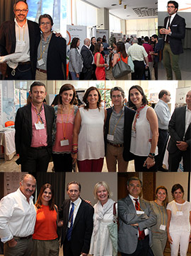 XLIII Reunión del Centro de Estudios Odonto-Estomatológicos
