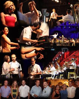 Concierto conmemoración 90 aniversario de la Banda Municipal de Castellón