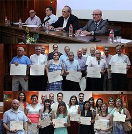Asamblea General Ordinaria del Colegio de Médicos de Castellón