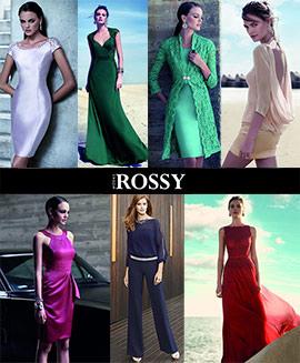 Nueva colección en fiesta para las bodas de otoño en Modas Rossy