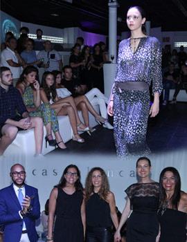 Una noche de verano para la presentación de la nueva colección de COCCOLE