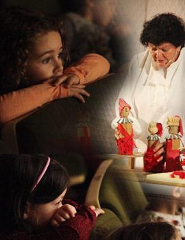 Mi Blancanieves y otros cuentos en la Fundación Caja Castellón