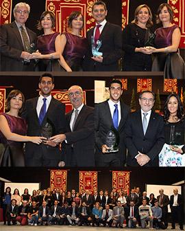 XIX Gala del Deporte Provincial