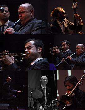 El excelente blues de Chema Peñalver New Orleans Jazz Band