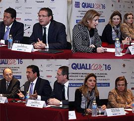 Presentación del XIV Congreso Qualicer