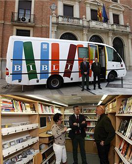 Los libros más viajeros de la provincia de Castellón