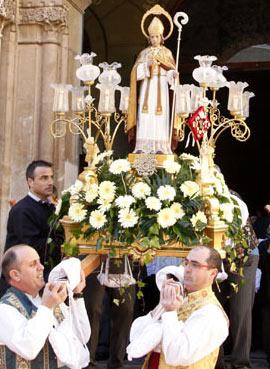 Fiestas de Sant Blai de Castellón