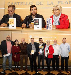 Premio de Narrativa Escolar Vicent Marçà