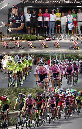 XXXIV Volta Ciclista a Castelló