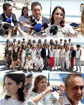 Los populares celebran un encuentro con mujeres en Benicàssim