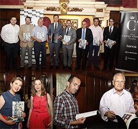 Presentación de la revista del Real Casino Antiguo de Castellón