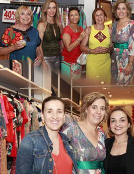 Albero celebra su aniversario con sus clientes comenzando las rebajas