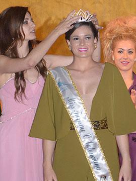 Mar Guevara,  Miss Turismo Comunitat Valenciana