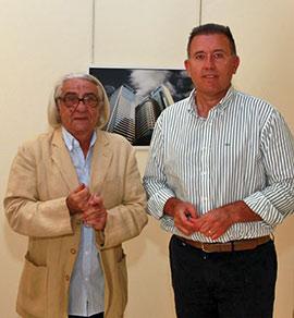 Exposición de fotografía de Manuel Cruzado Cazador