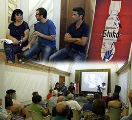 Experimento Stuka, documental sobre el oculto bombardeo nazi en Castellón