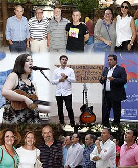Arquer, APP para divulgar los eventos anuales de todos los municipios de Castellón