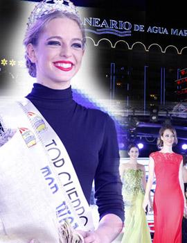 Claudia Pellicer elegida TOP WOMAN 2016