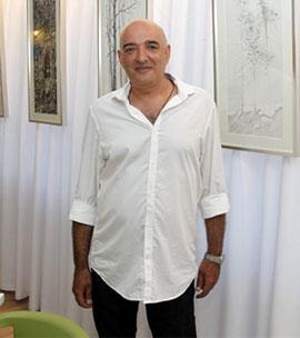 Exposición de Encinar Martín en el Hotel del Golf Playa