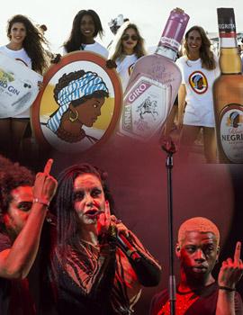 Imágenes del viernes del Arenal Sound en Burriana