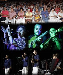 XXXI Festival d´Havaneres en Benicàssim