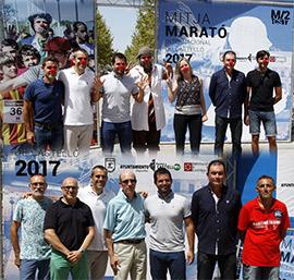 La media maratón de Castellón contará con Payasospital