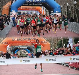 XXXIII Media maratón de Castellón