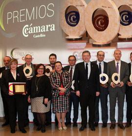 Gala Premios de la Cámara de Comercio
