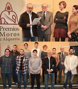 Moros d´Alqueria anuncia los galardonados en sus VIII Premios